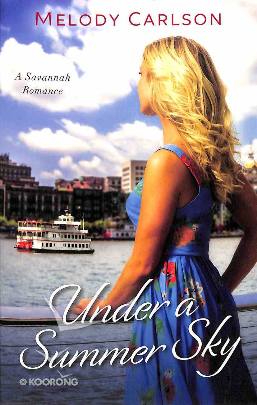 Under a Summer Sky (#03 in Follow Your Heart Series) Paperback