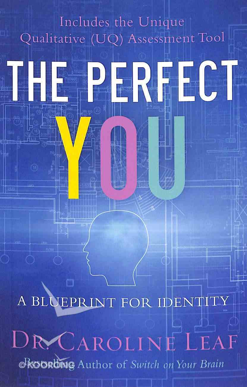 The Perfect You: A Blueprint For Identity Hardback