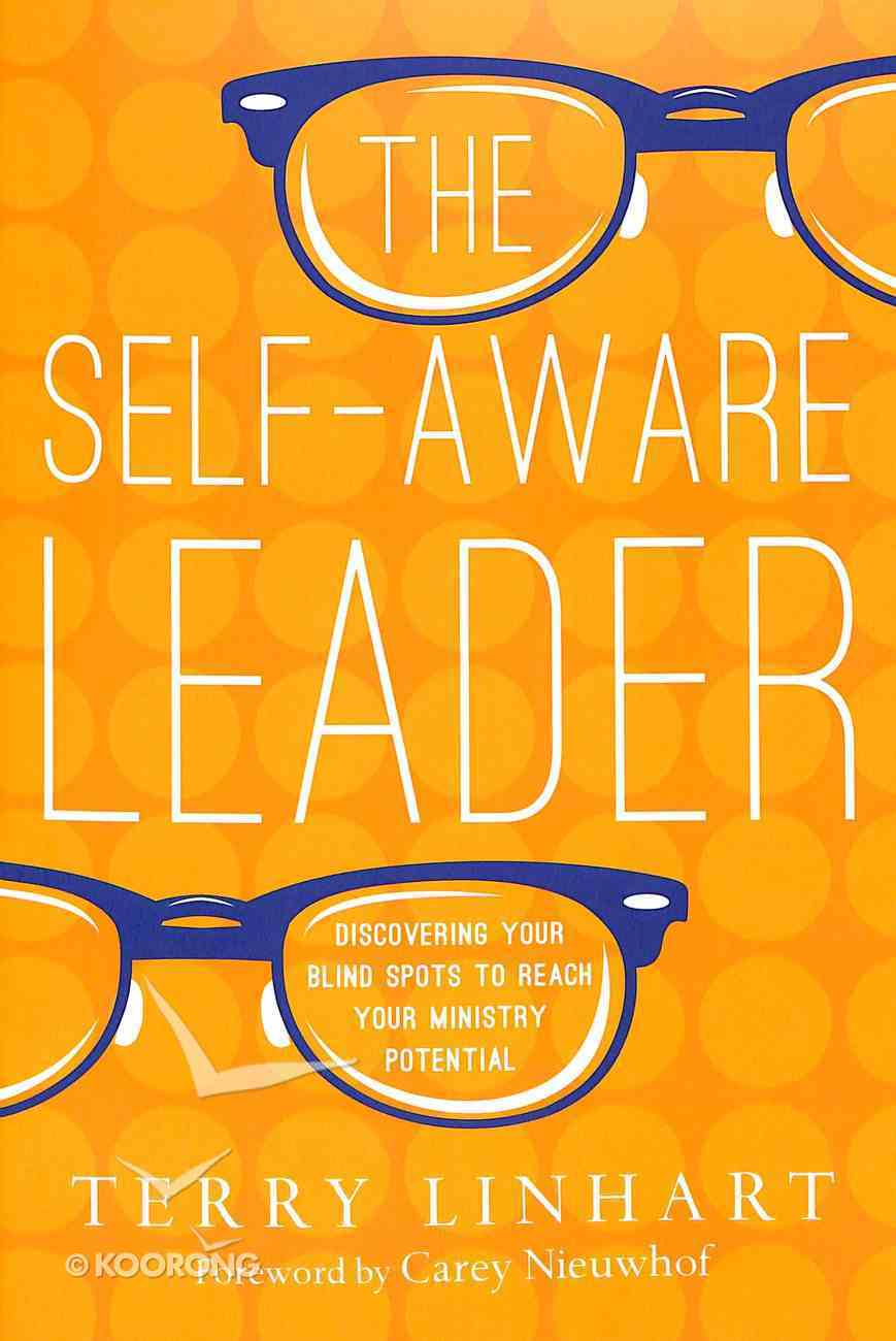 The Self-Aware Leader Paperback