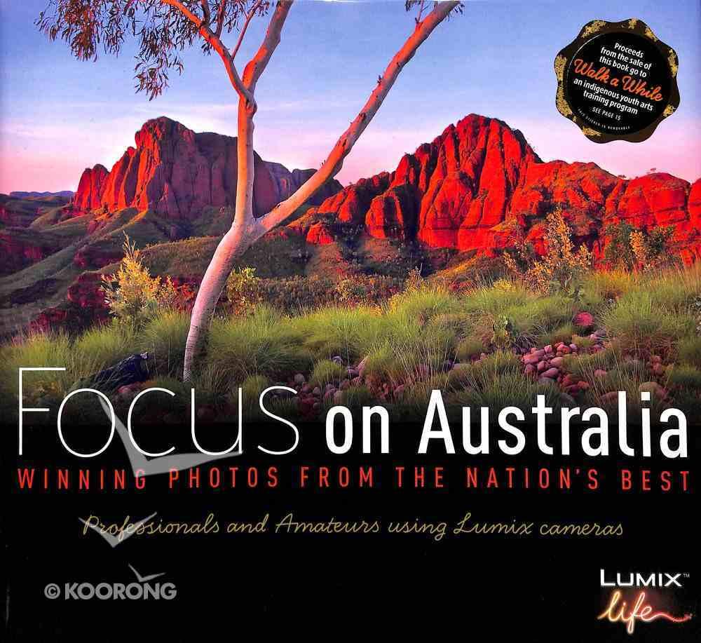Focus on Australia Hardback