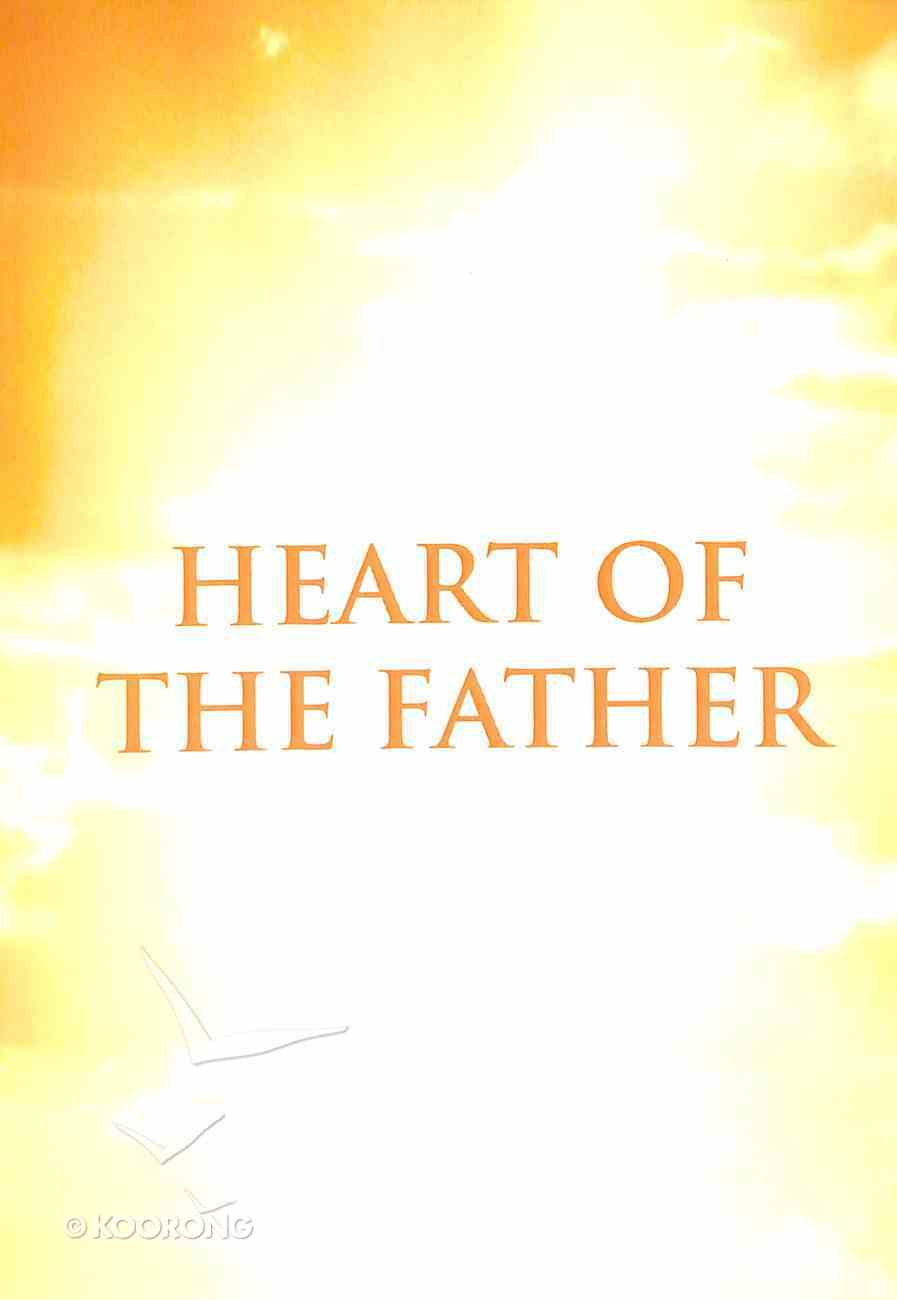 Heart of the Father Paperback