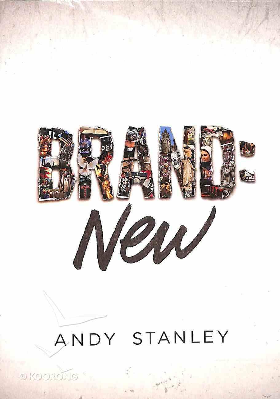 Brand: New DVD