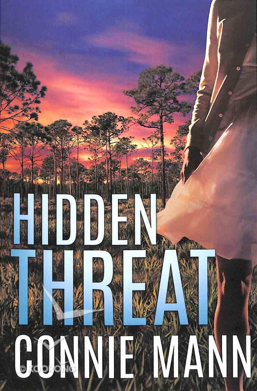 Hidden Threat Paperback