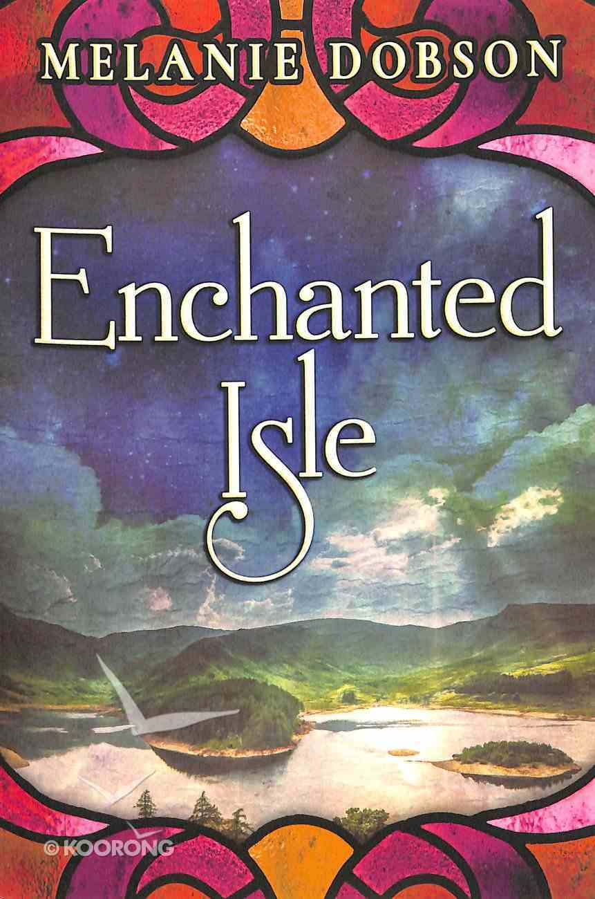 Enchanted Isle Paperback