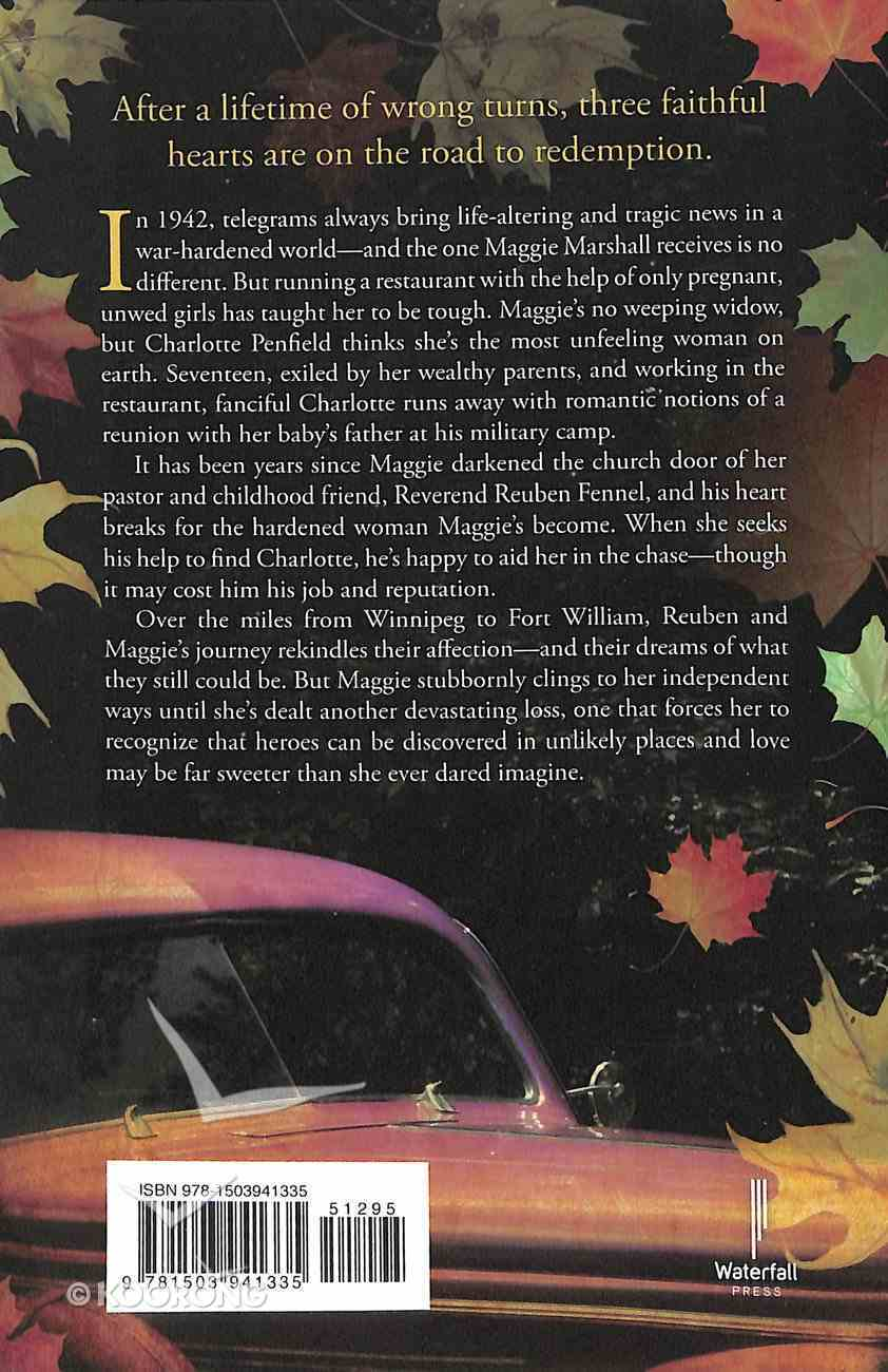 Maggie's War Paperback