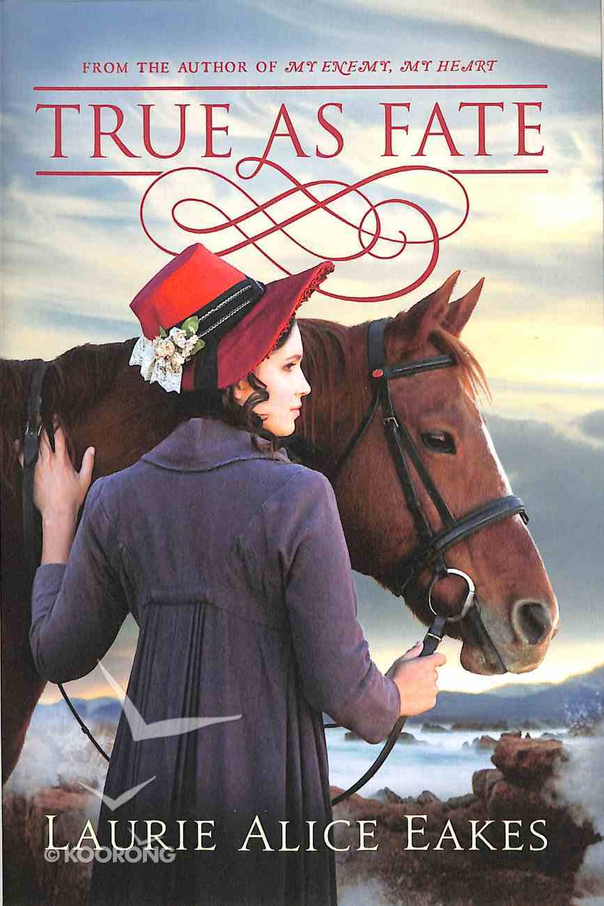 True as Fate (#02 in Ashford Chronicles Series) Paperback