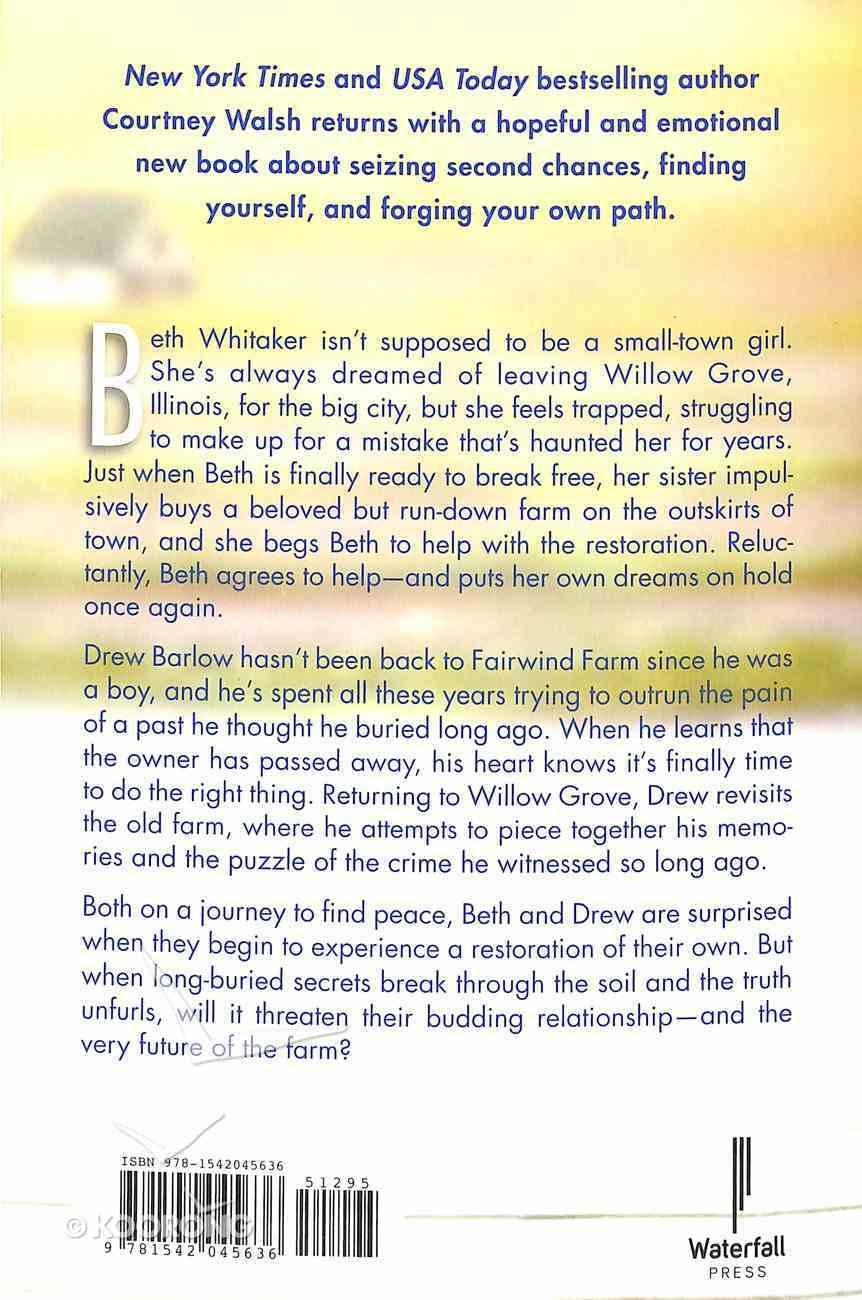 Hometown Girl Paperback