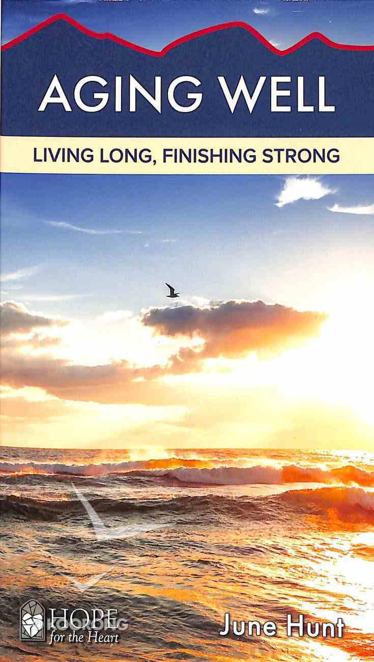 Aging Well Paperback
