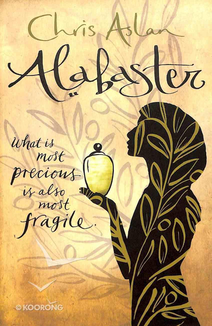 Alabaster Paperback