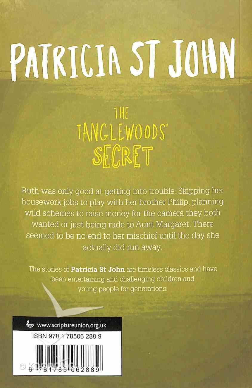 The Tanglewoods' Secret (3rd Rev Edition) Paperback