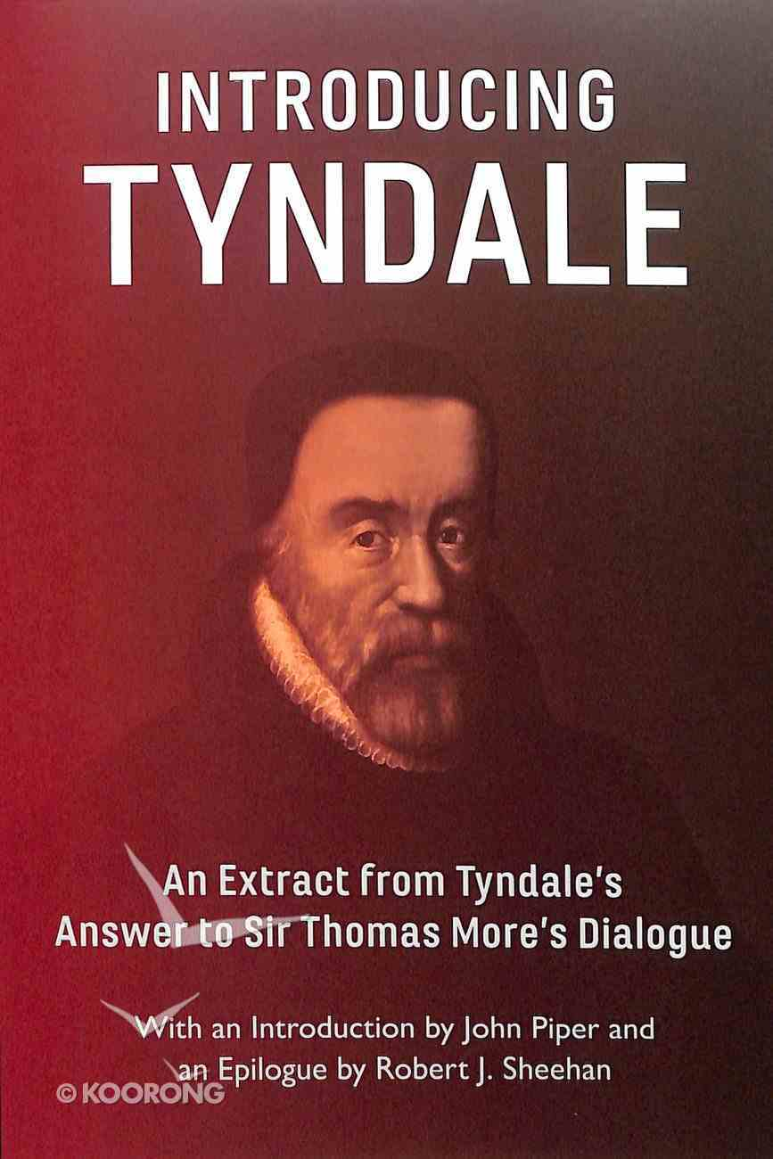 Introducing Tyndale Paperback