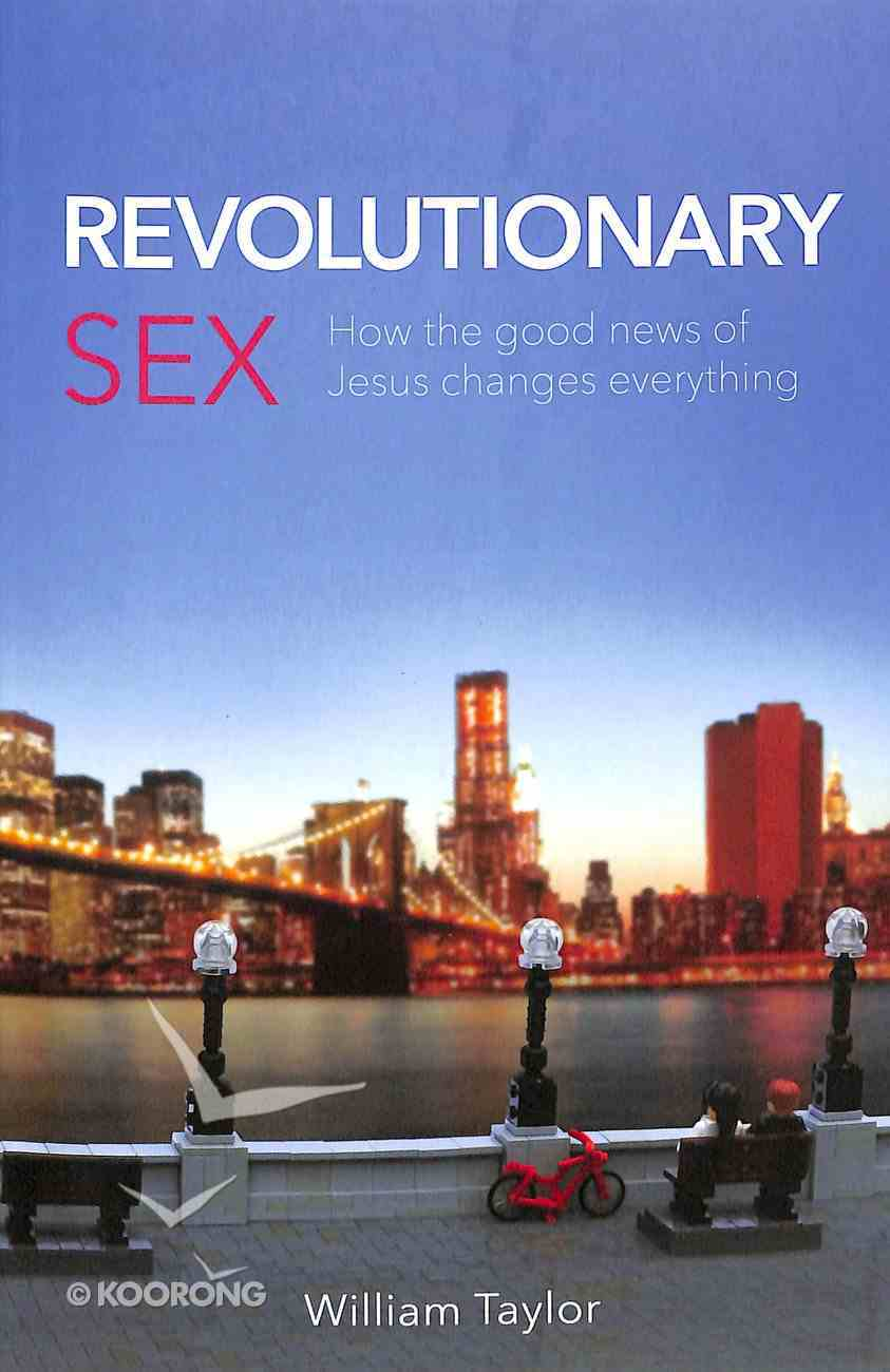 Revolutionary Sex Paperback