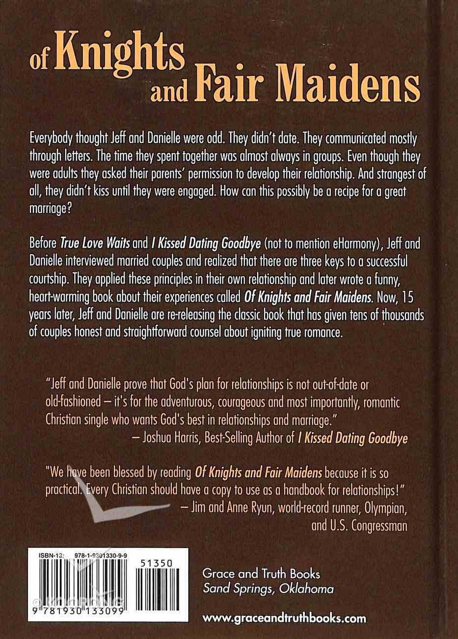 Of Knights and Fair Maidens Hardback