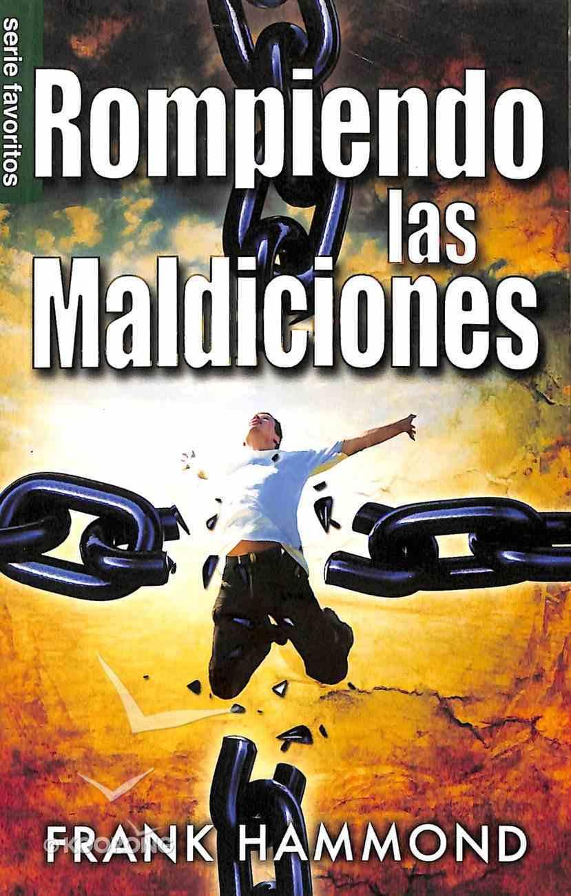 Rompiendo Las Maldiciones (Breaking Curses) Paperback