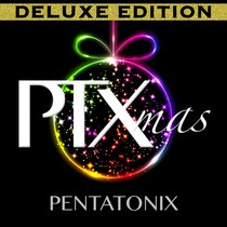 Album Image for Pentatonix Christmas, a -Deluxe Edition (Ptxmas) - DISC 1