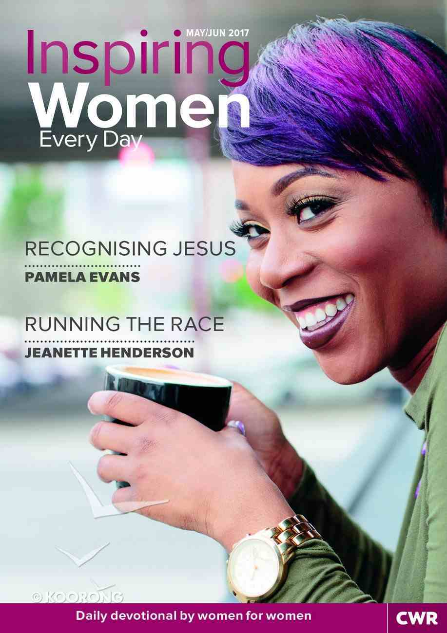 Inspiring Women 2017 #03: May-Jun Magazine