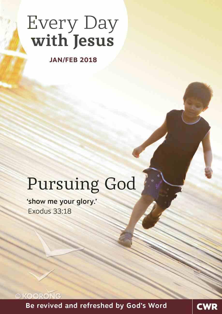 EDWJ: Std 2018 #01: Jan-Feb Magazine