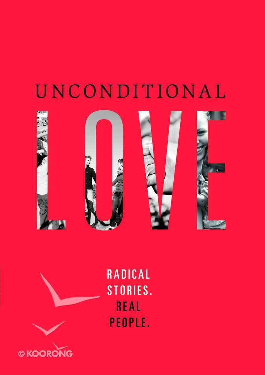 Scr Unconditional Love Screening Licence Standard Digital Licence