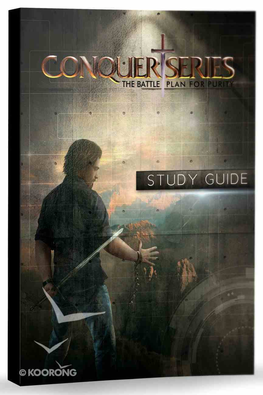 The Battle Plan For Purity (Study Guide) (Conquer Series) Paperback