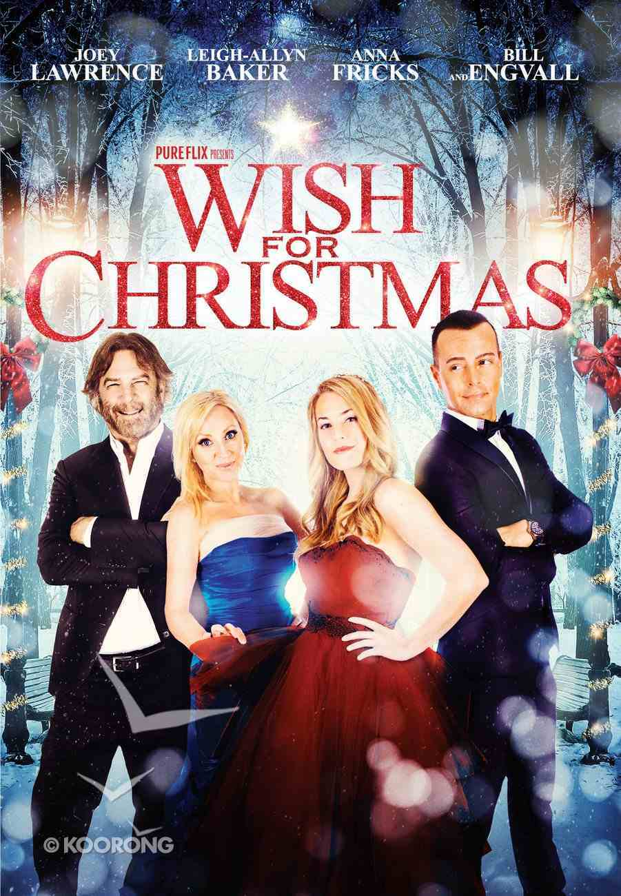 Scr Wish For Christmas Licence Digital Licence