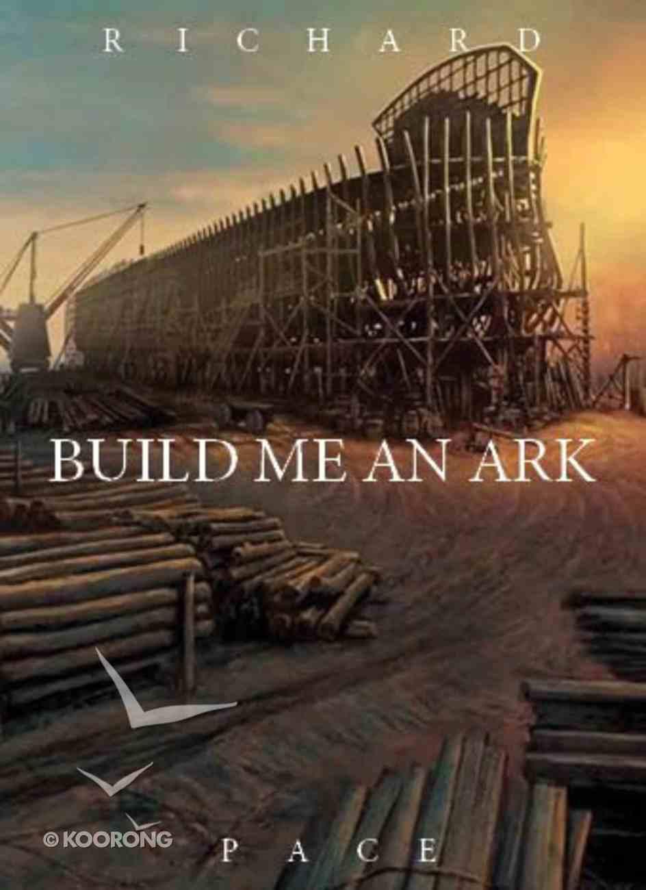 Build Me An Ark (1 Mp3) CD