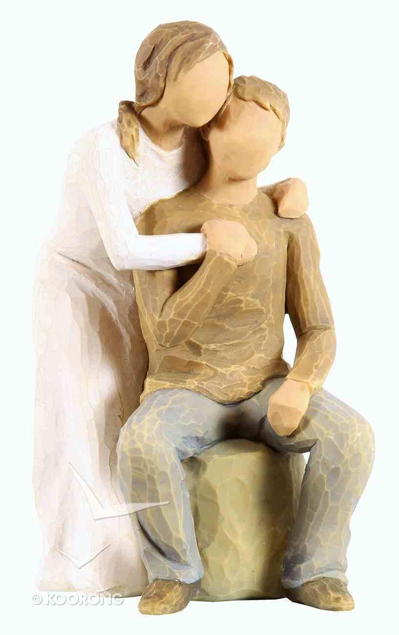 Willow Tree Figurine: You and Me Homeware