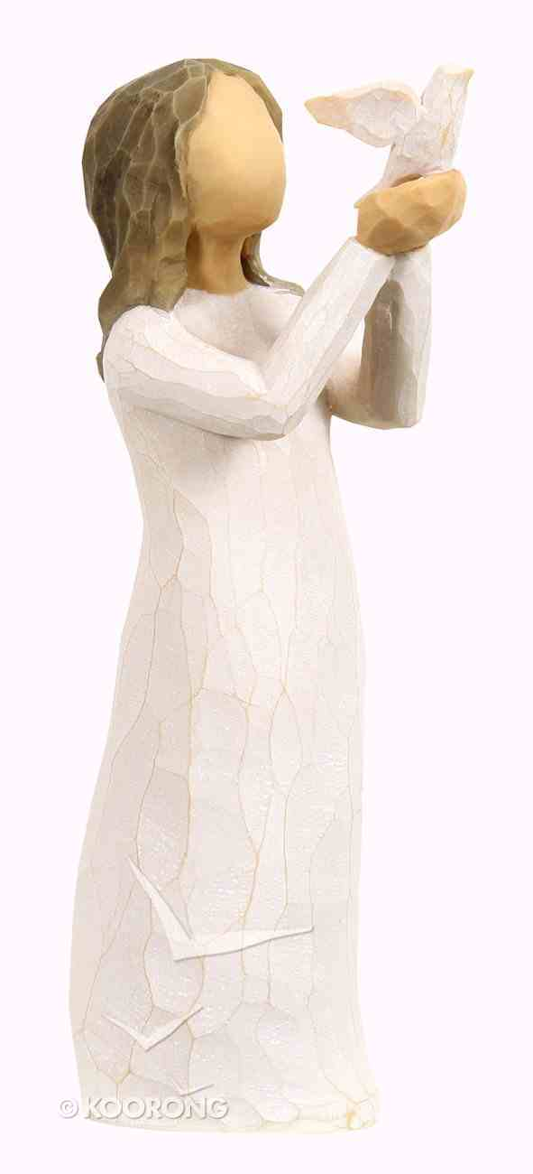 Willow Tree Figurine: Soar Homeware
