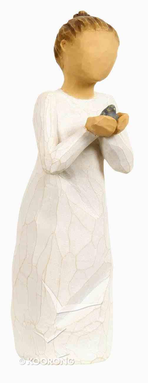 Willow Tree Figurine: Nurture Homeware