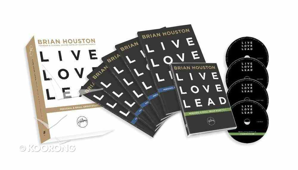 Live, Love, Lead (Curriculum) Pack