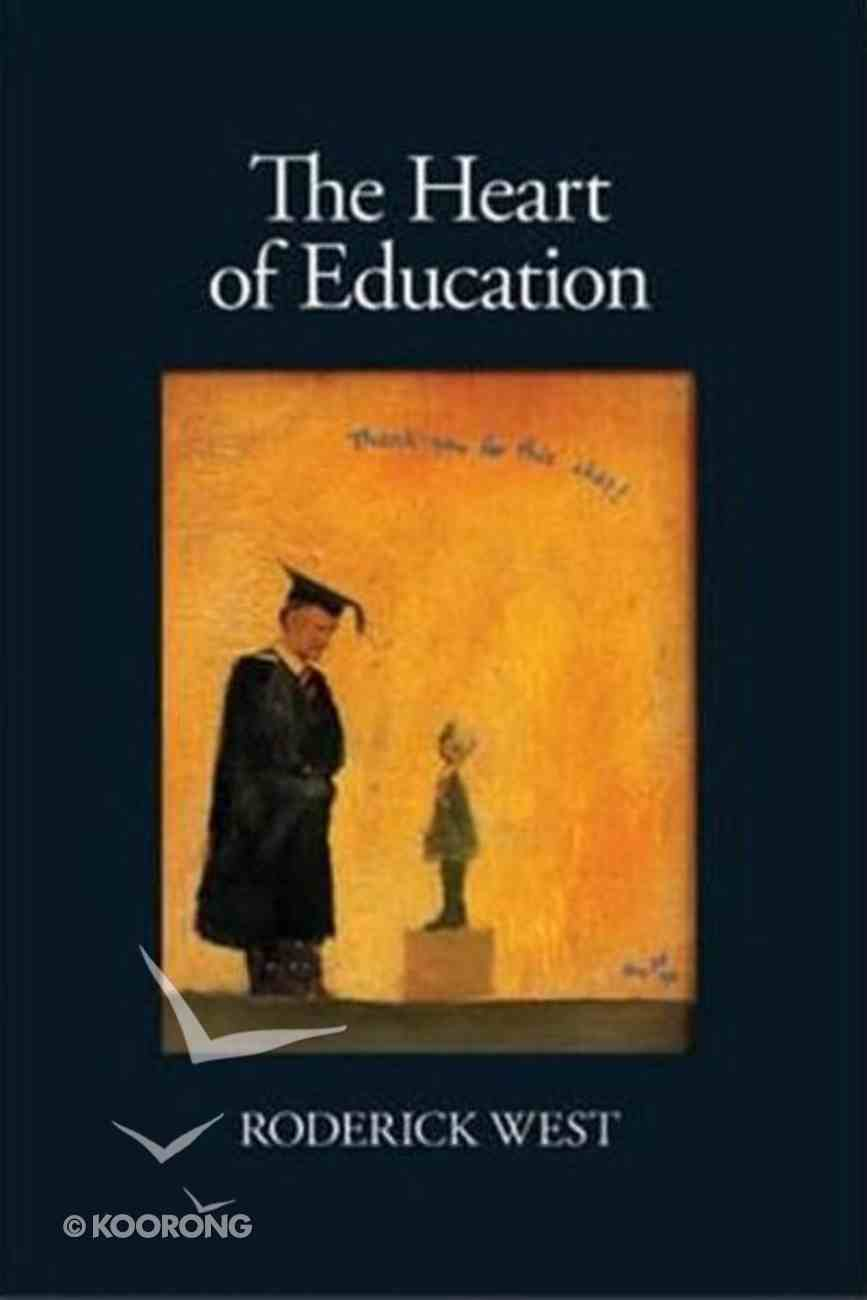 The Heart of Education Paperback
