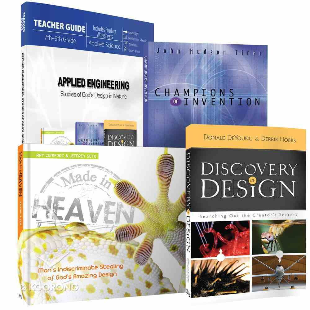 Applied Science Package Pack
