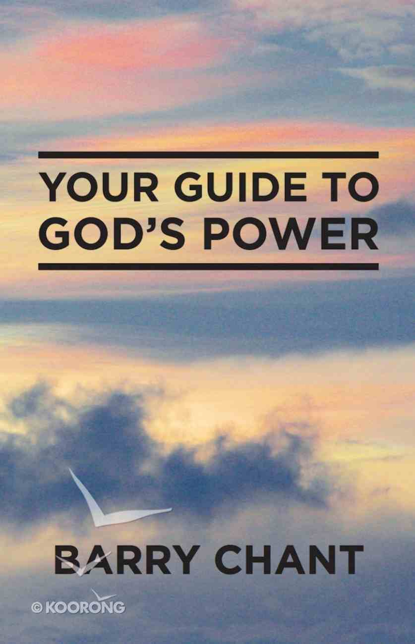 Your Guide to God's Power Paperback