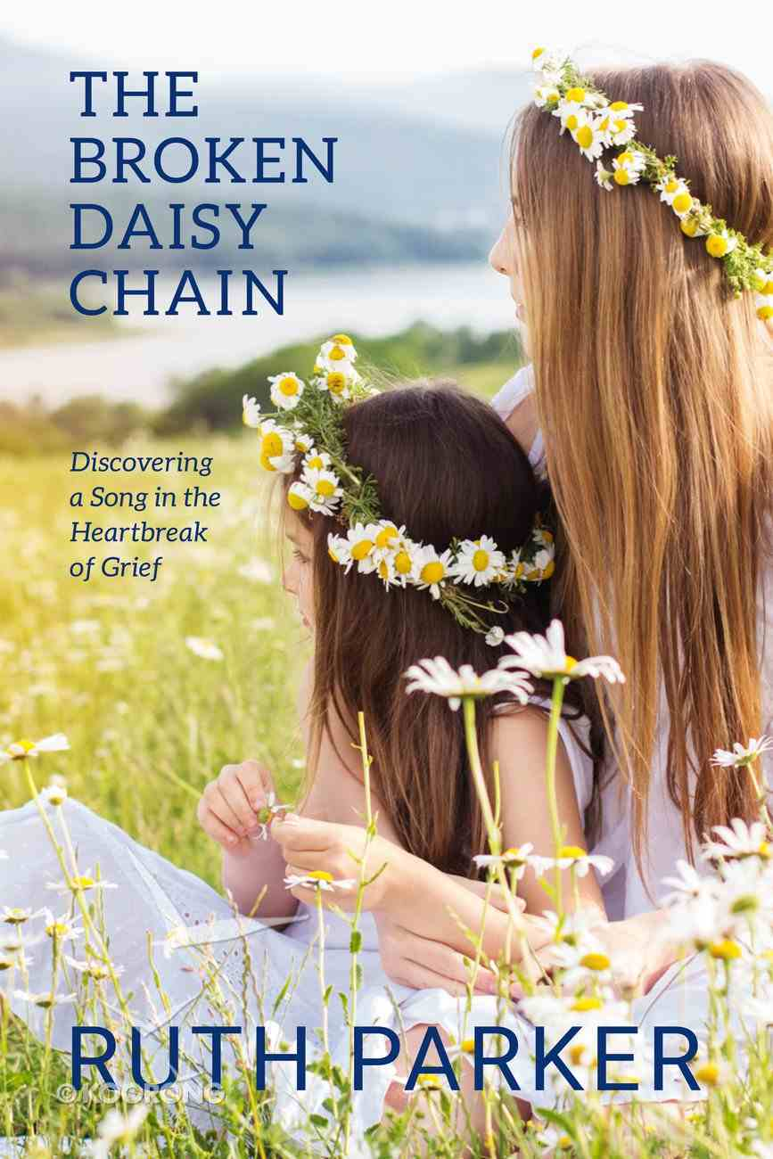 The Broken Daisy Chain Paperback