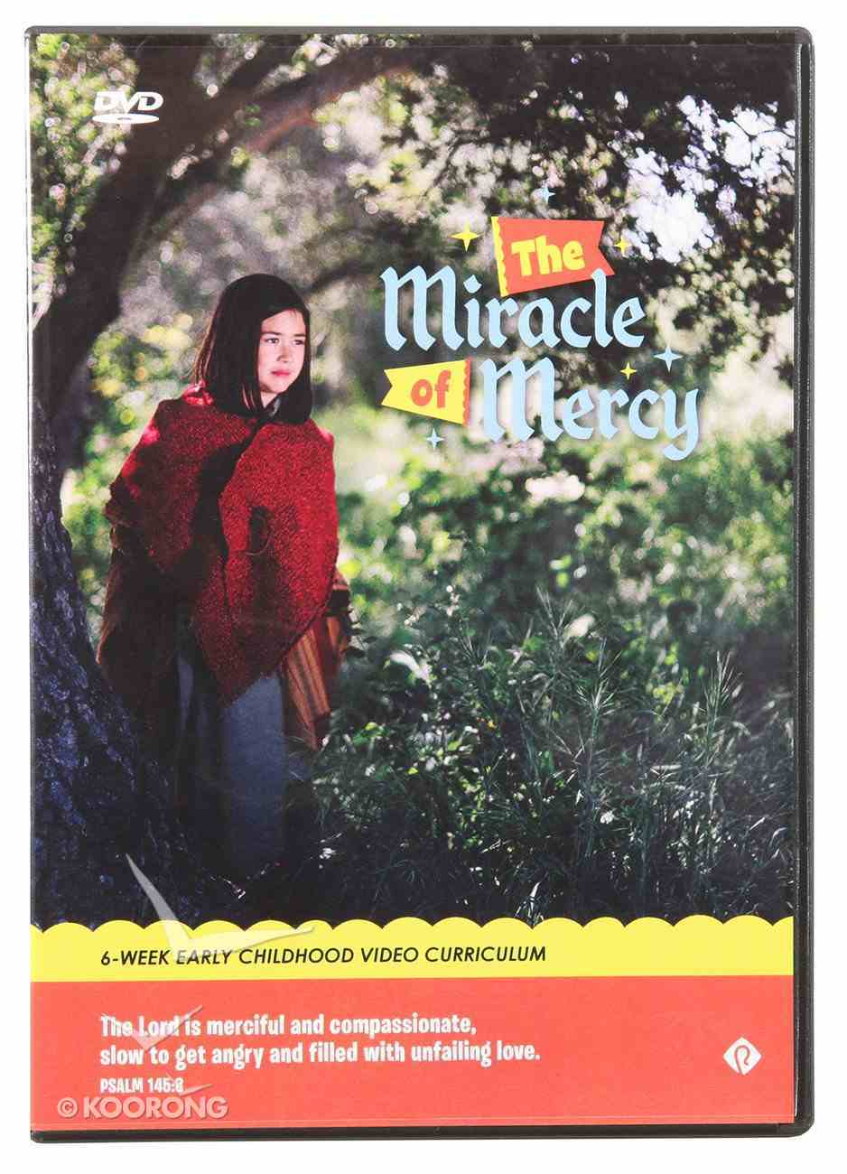 The Miracle of Mercy: Early Childhood Curriculum Pack