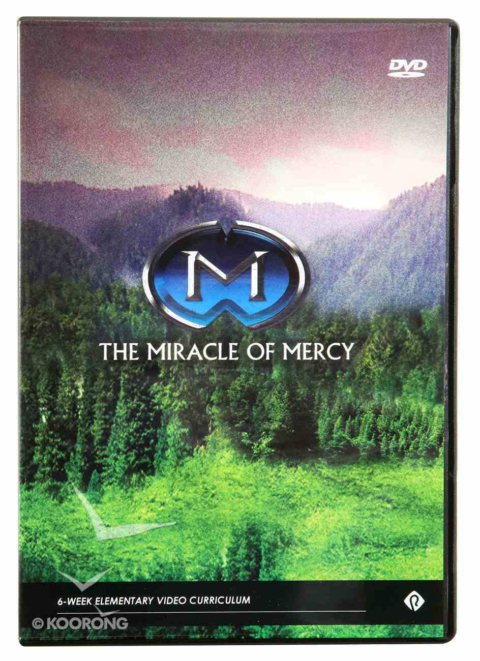 The Miracle of Mercy: Elementary Curriculum Pack