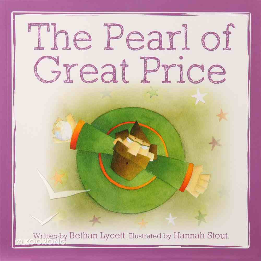 The Pearl of Great Price Paperback