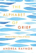 Alphabet Of Grief, The image
