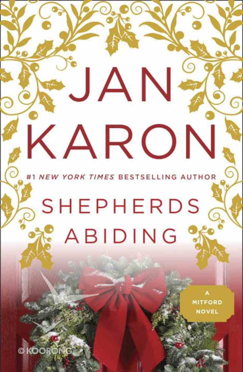 Shepherds Abiding (#08 in Mitford Years Series) Paperback