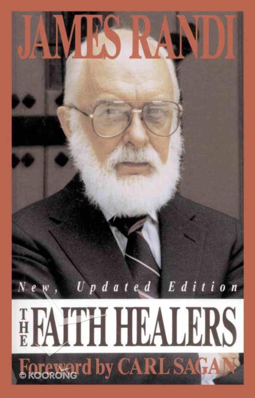 The Faith Healers (1989) Paperback