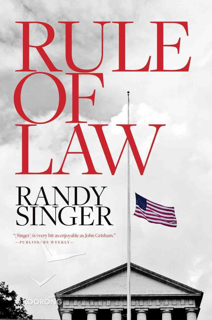 Rule of Law Hardback
