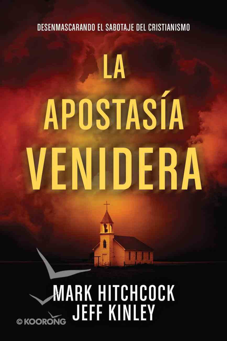 La Apostasa Venidera Paperback
