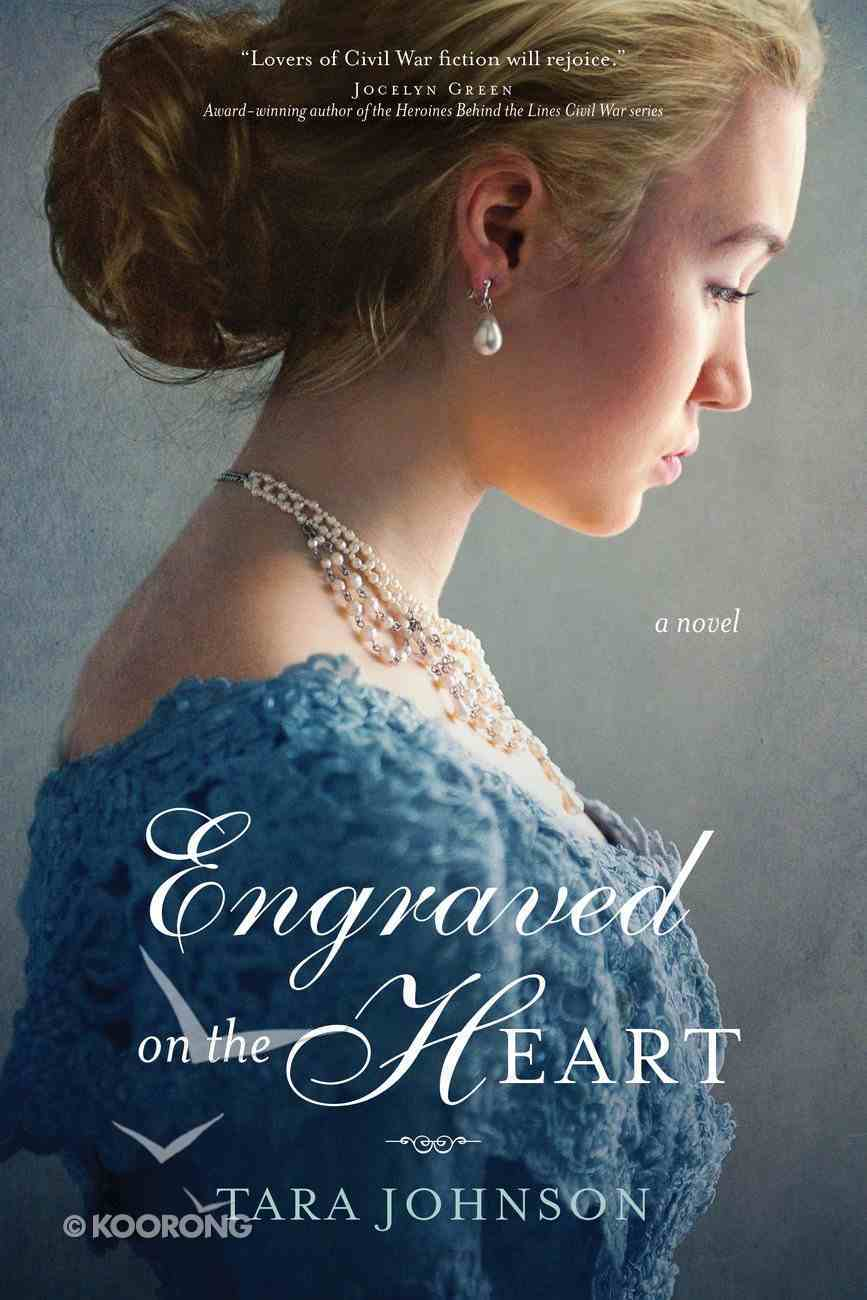 Engraved on the Heart Paperback