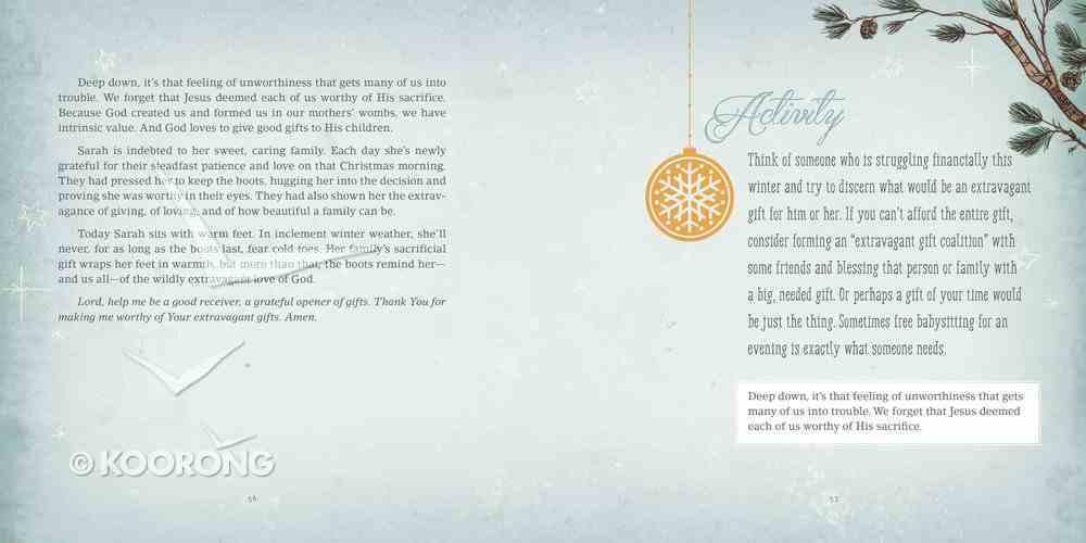 The Beautiful Word For Christmas Hardback