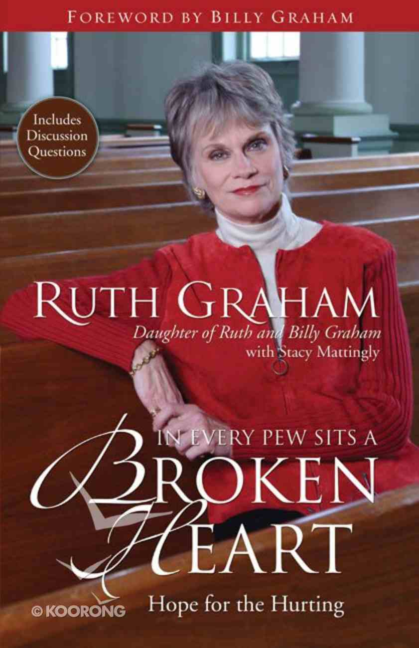 In Every Pew Sits a Broken Heart Paperback