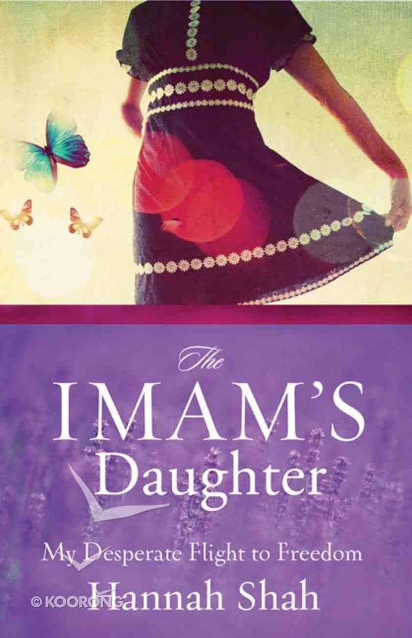 The Imam's Daughter Hardback