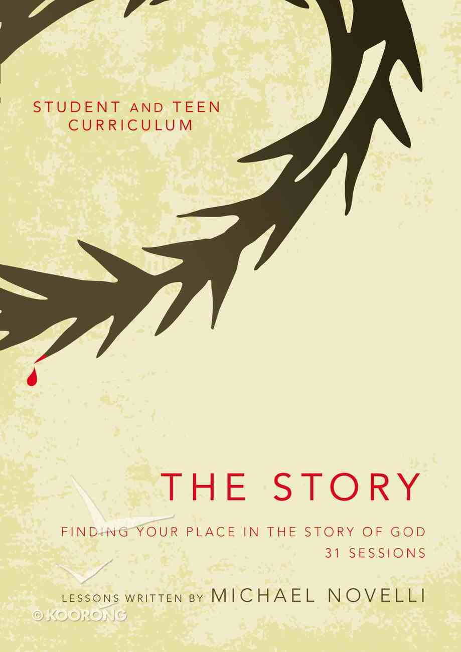 The Story (Student and Teen Curriculum) (The Story Series) DVD