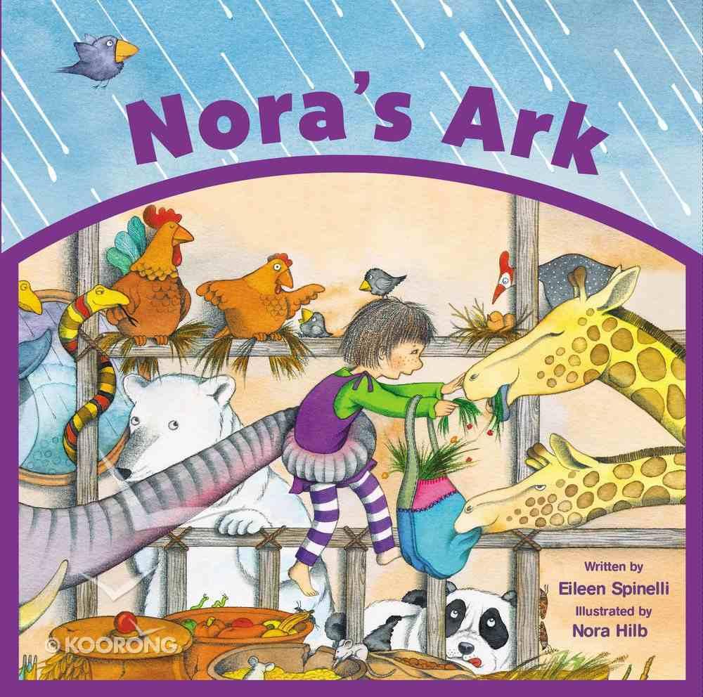 Nora's Ark Board Book
