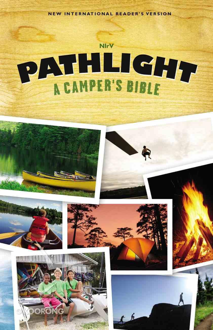 NIRV Pathlight a Camper's Bible (Black Letter Edition) Paperback