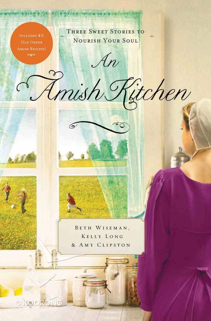 3in1: An Amish Kitchen Mass Market