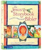 The Jesus Storybook Bible Hardback